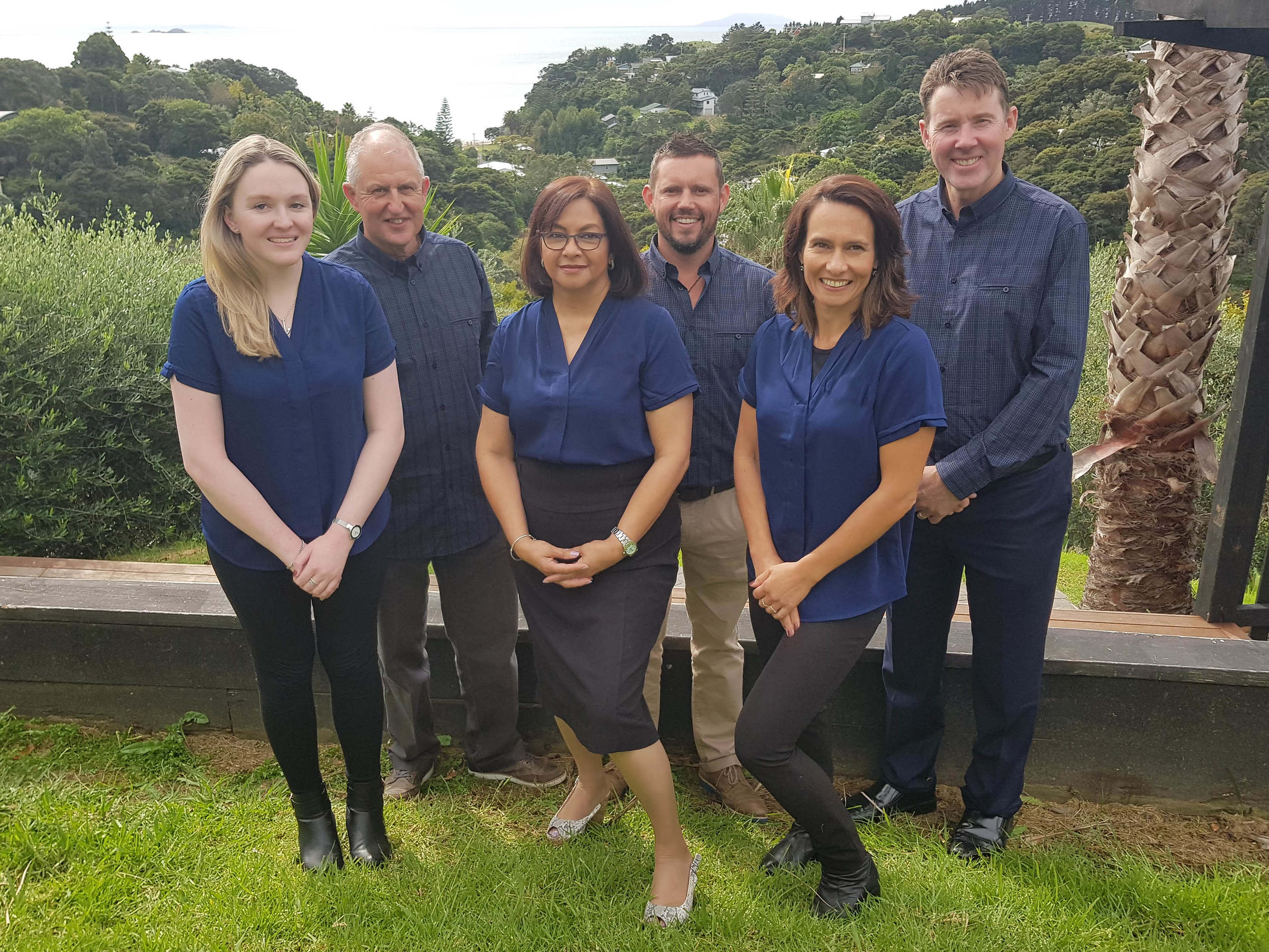 Business Franchise Group Support Team